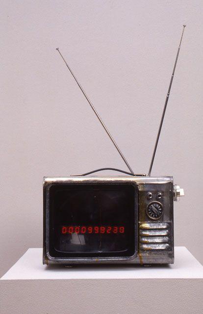 The Billionaire Deluxe Weatherspoon Art Museum Edward Kienholz Found Object Art Art