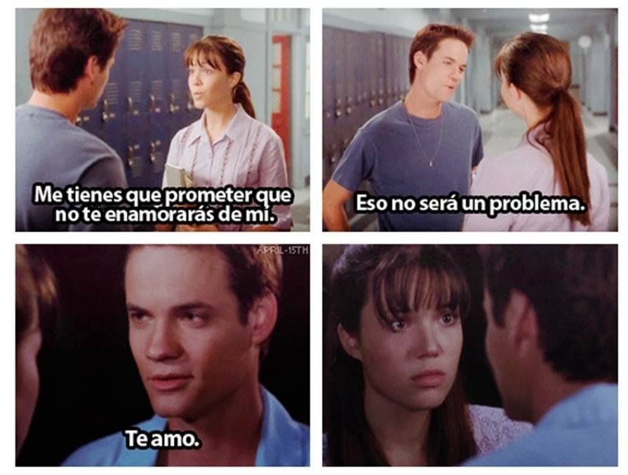 Un Amor Para Recordar Movies Pinterest Romantic Movies