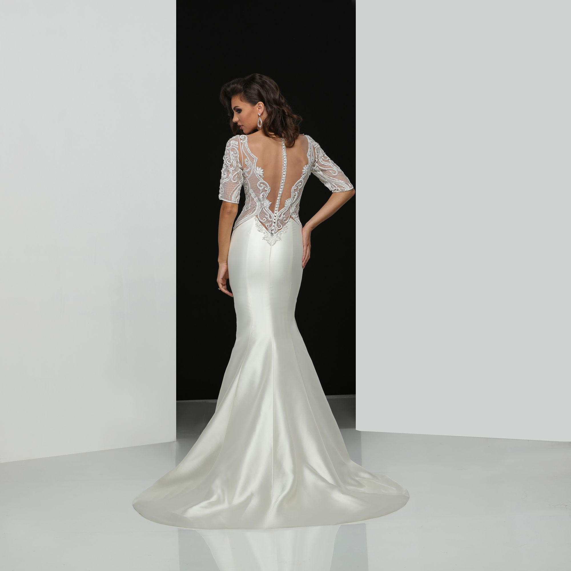 Simone Carvalli Bridal Gown And Wedding Dress Collection