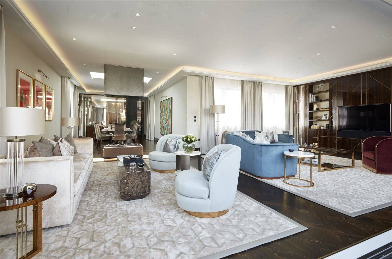 Apartments / Residences for Sale at Greybrook House, Brook
