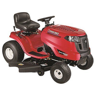 9d86c6ed069433ab4b4ffc8a5540822e riding lawn tractor, 420cc engine, 7 speed transmission, 42 in deck