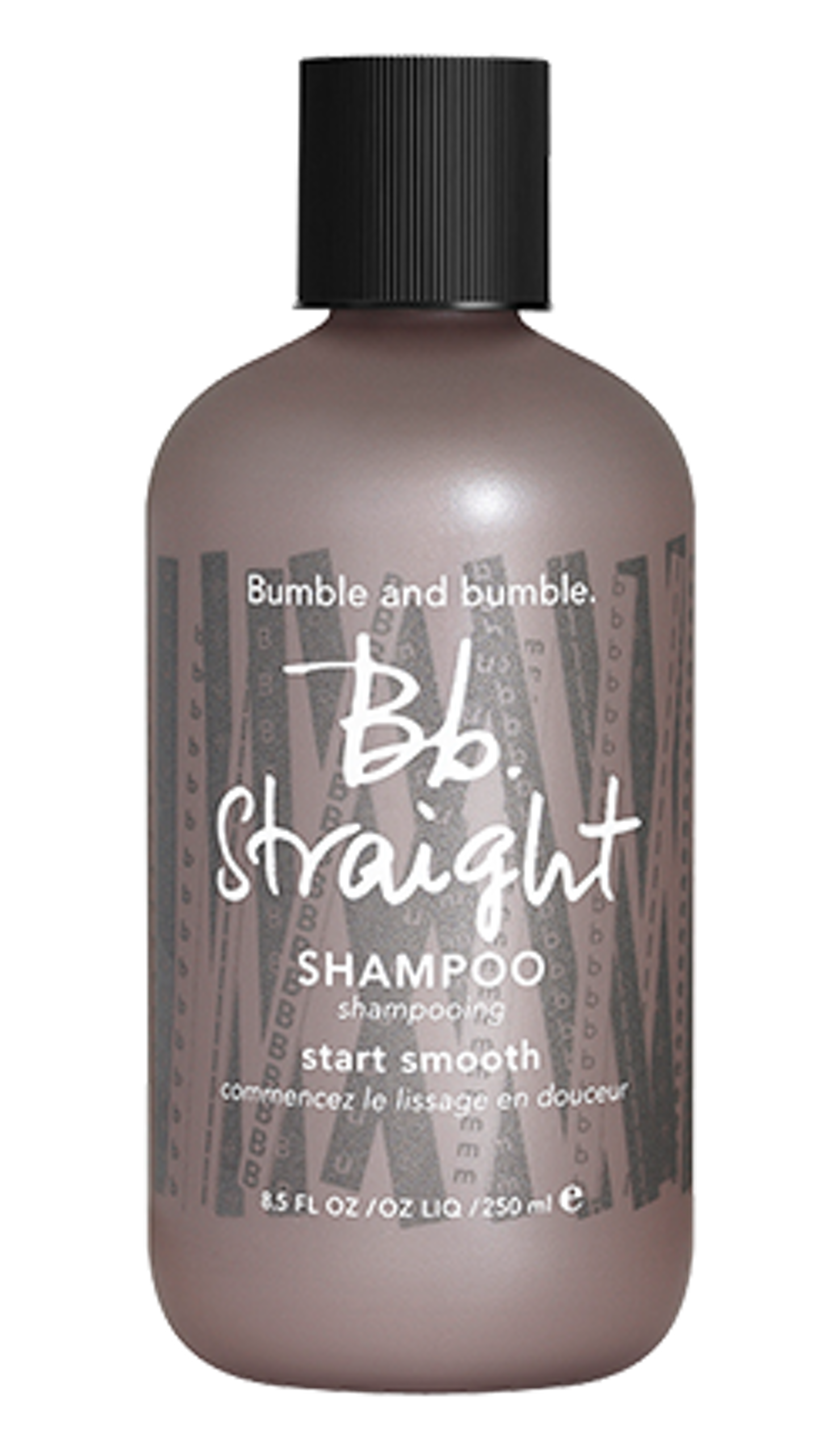 You Love The Straight Hair Look But Have Been Battling Humidity To Keep Your Style Sleek Du Bumble And Bumble Straight Straightening Shampoo Bumble And Bumble