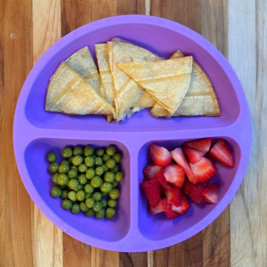 10 simple finger food meals for a one year old forumfinder Images