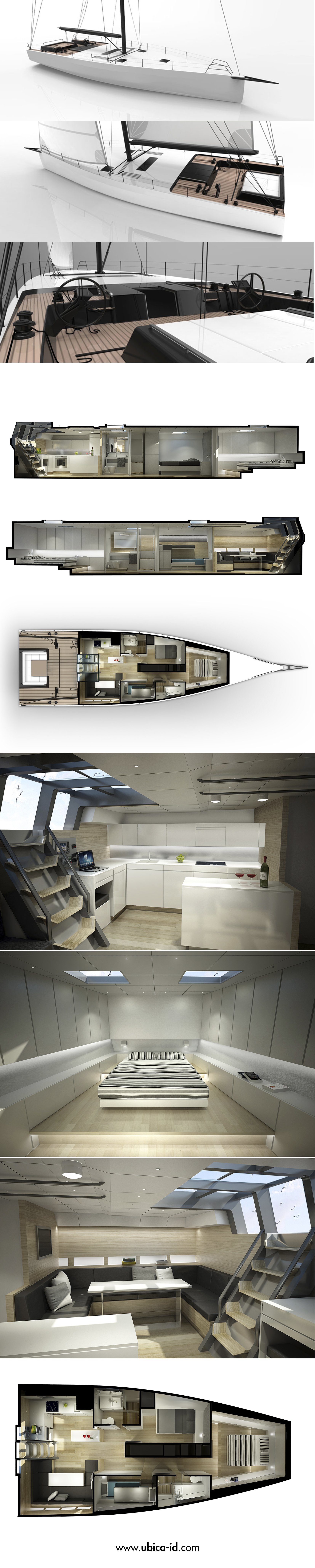 Concept yacht, Peugeot Design Lab - Peugeot This could be my home ...