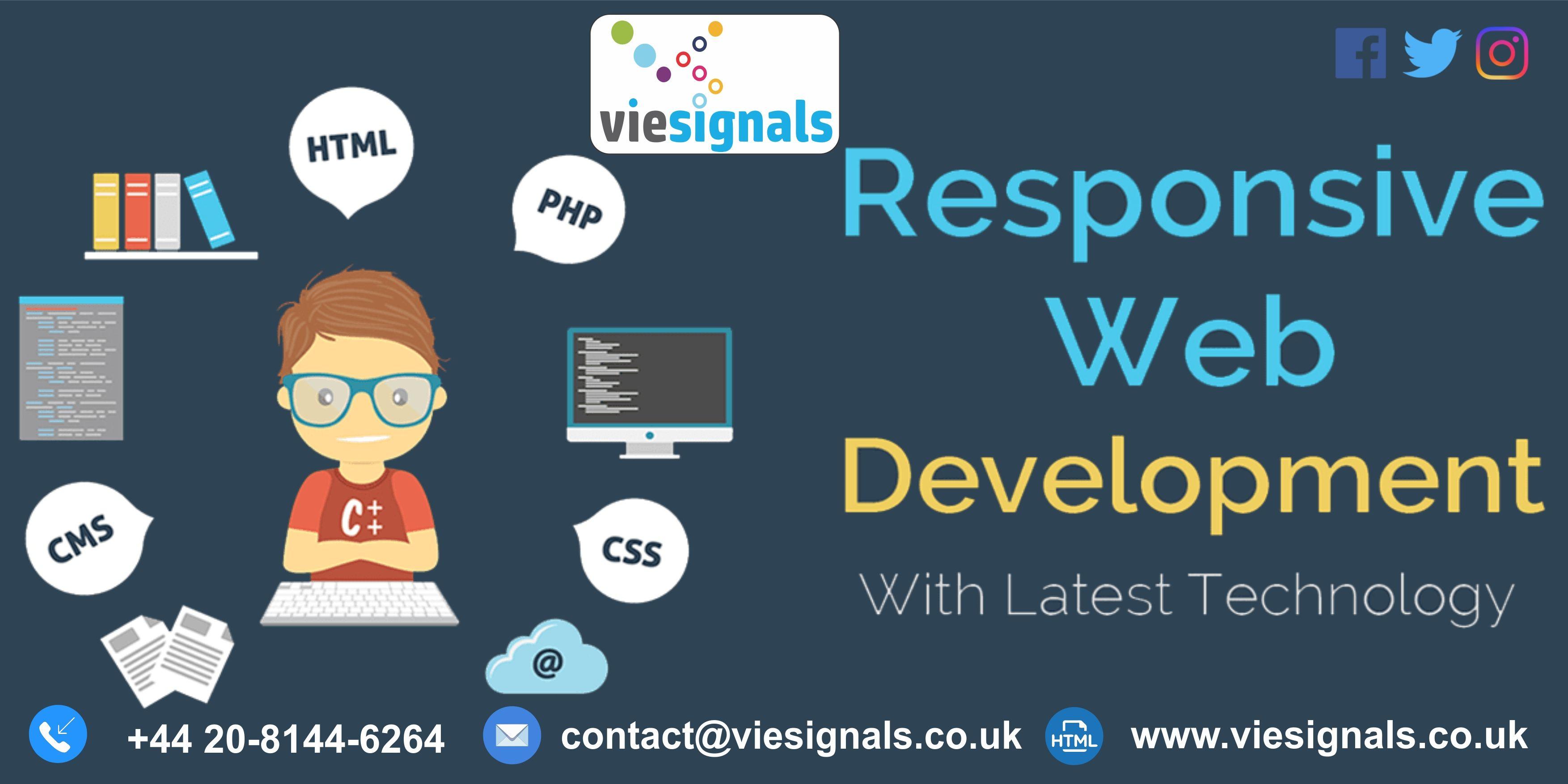 Website Design Company In London Website Design Company Web Development Website Development Company
