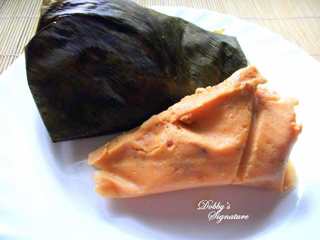 How to make nigerian moi moi frica y negro dobbys signature nigerian food blog nigerian food recipes african food blog how forumfinder Images