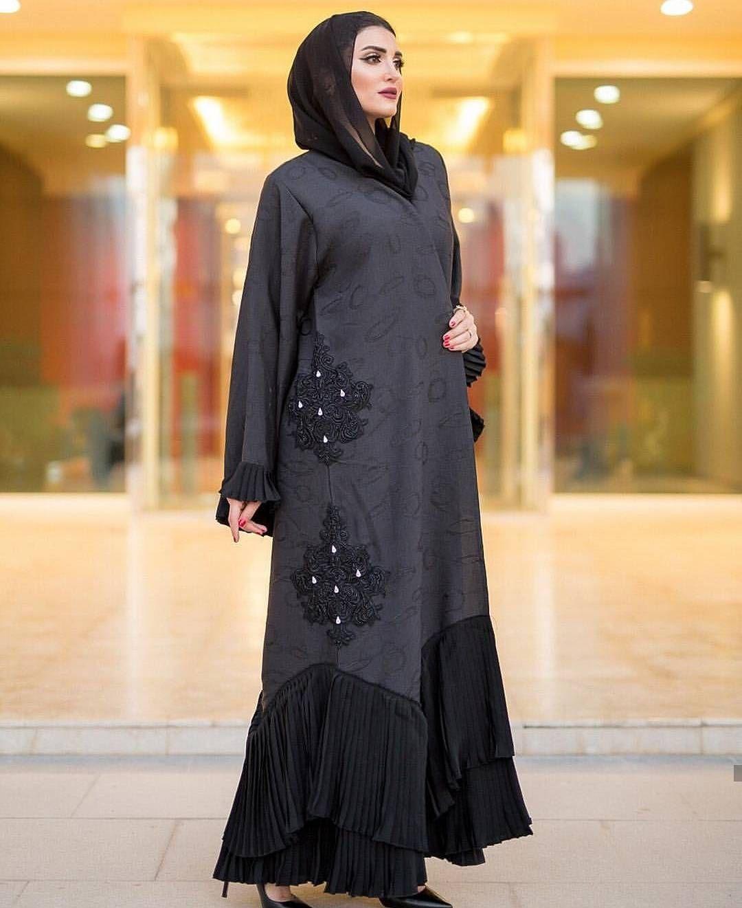 Pin By Urooj On Home Abayas Fashion Fashion Abaya Fashion
