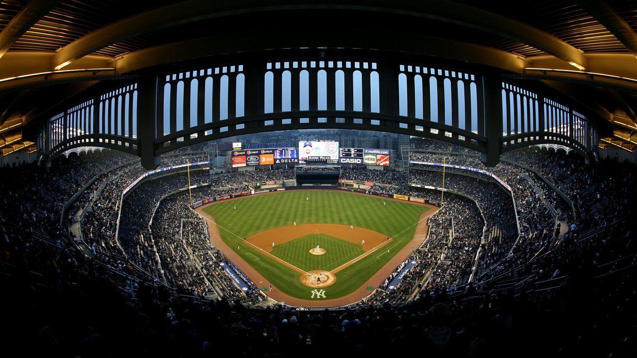 Yankee Stadium Wallpaper Widescreen Stadium wallpaper