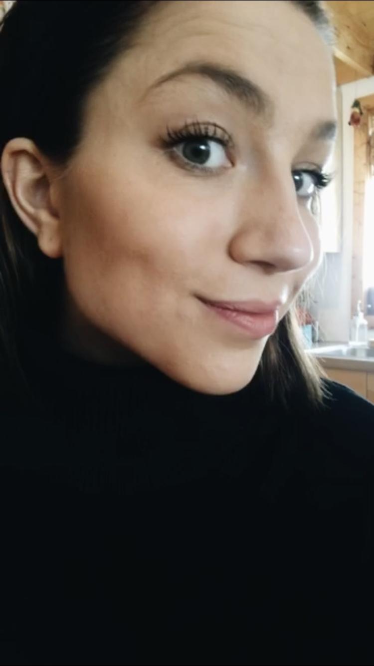 natural ways to grow your eyelashes : the nontoxic girl's ...