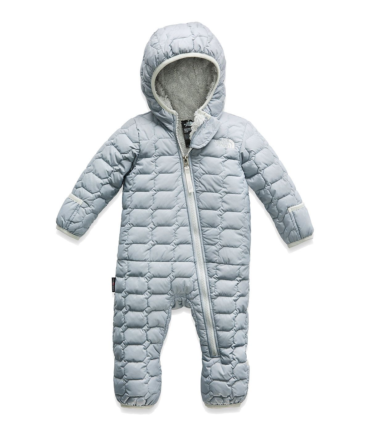 9d9a2ac2f Infant thermoball™ bunting | Products | Baby snowsuit, Baby girl ...