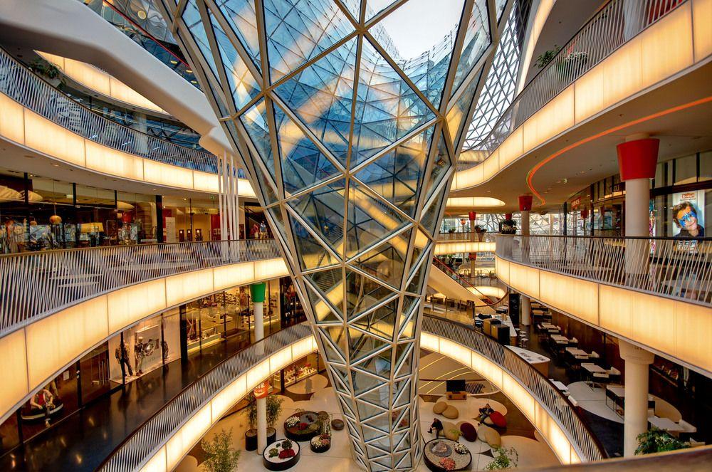 Kết quả hình ảnh cho shopping in frankfurt