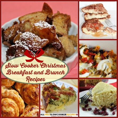 merry christmas breakfast 16 slow cooker christmas breakfast and brunch recipes these are the best christmas recipes for breakfast - Best Christmas Breakfast