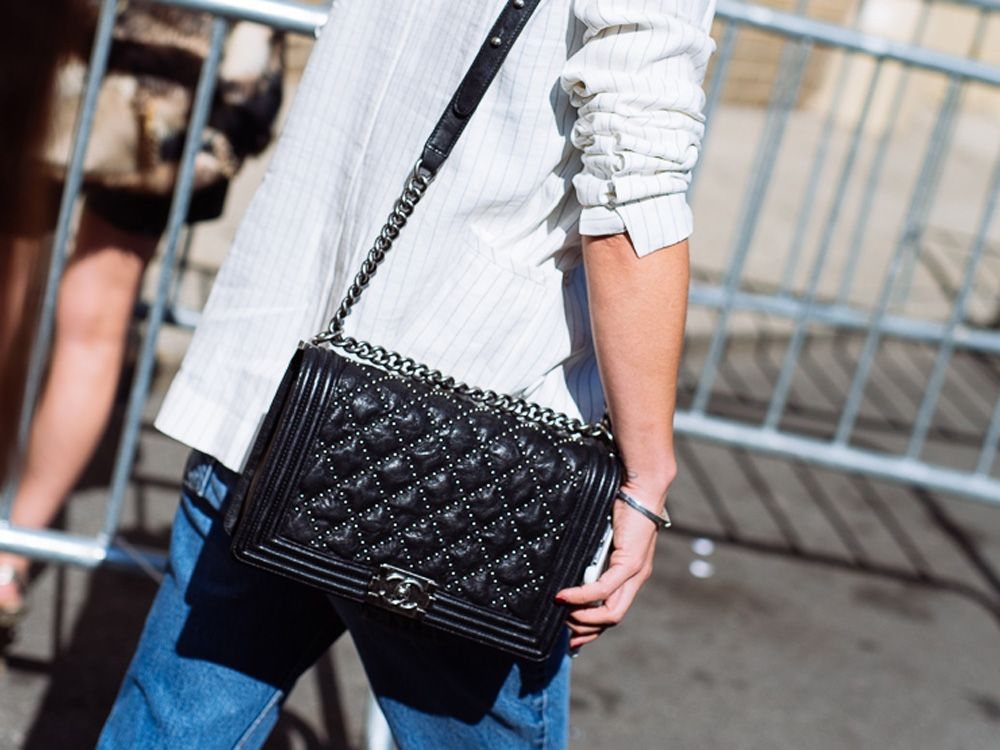 The 10 Hottest Bags In World Right Now National Handbag Day 2017 Edition