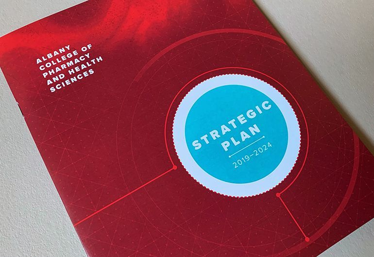 Design of the strategic plan for albany college of