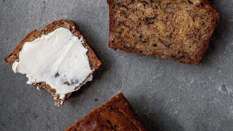Ba S Best Banana Bread Recipe Best Banana Bread Banana Bread Recipes Make Banana Bread