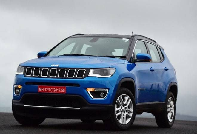 Jeep Compass 2019 New Model Launch Date Price Photos Review