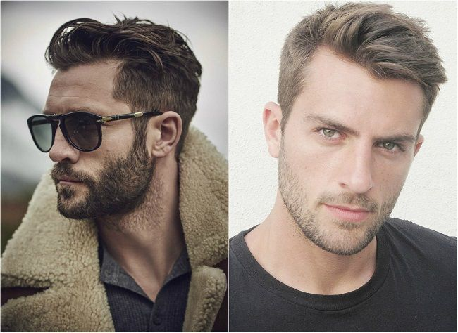 Men S Hairstyles For The Office Mens Hairstyles Office Hairstyles Hair Styles