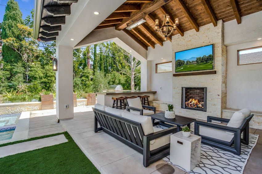 Outdoor Patio Living Spaces 39 Beautiful Outdoor Living Spaces Outdoor Living Space Design Outdoor Living Space
