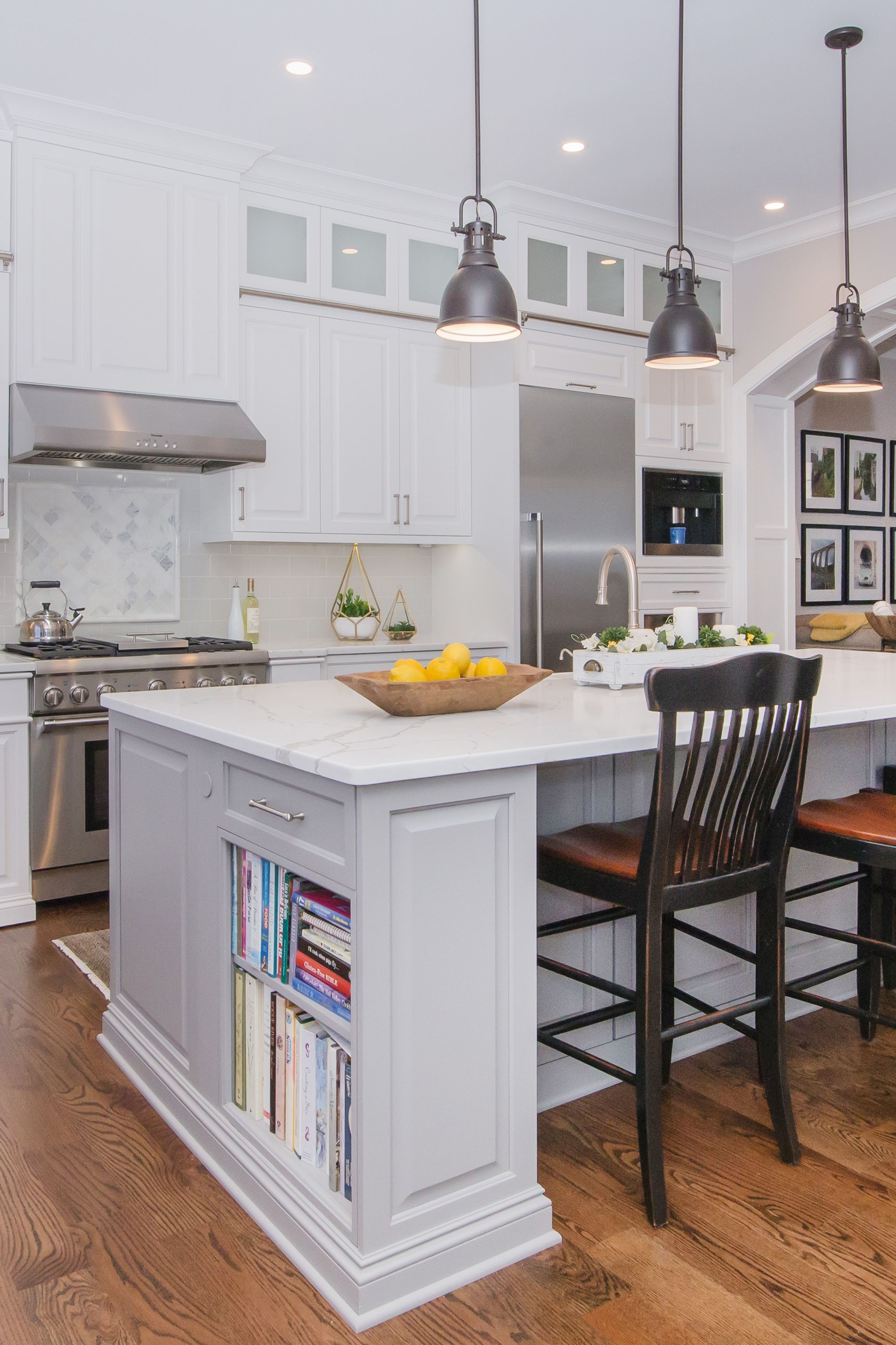 kitchen islands are a great way to gain extra storage or add an addtional eating area kitchen on kitchen island ideas eat in id=74409