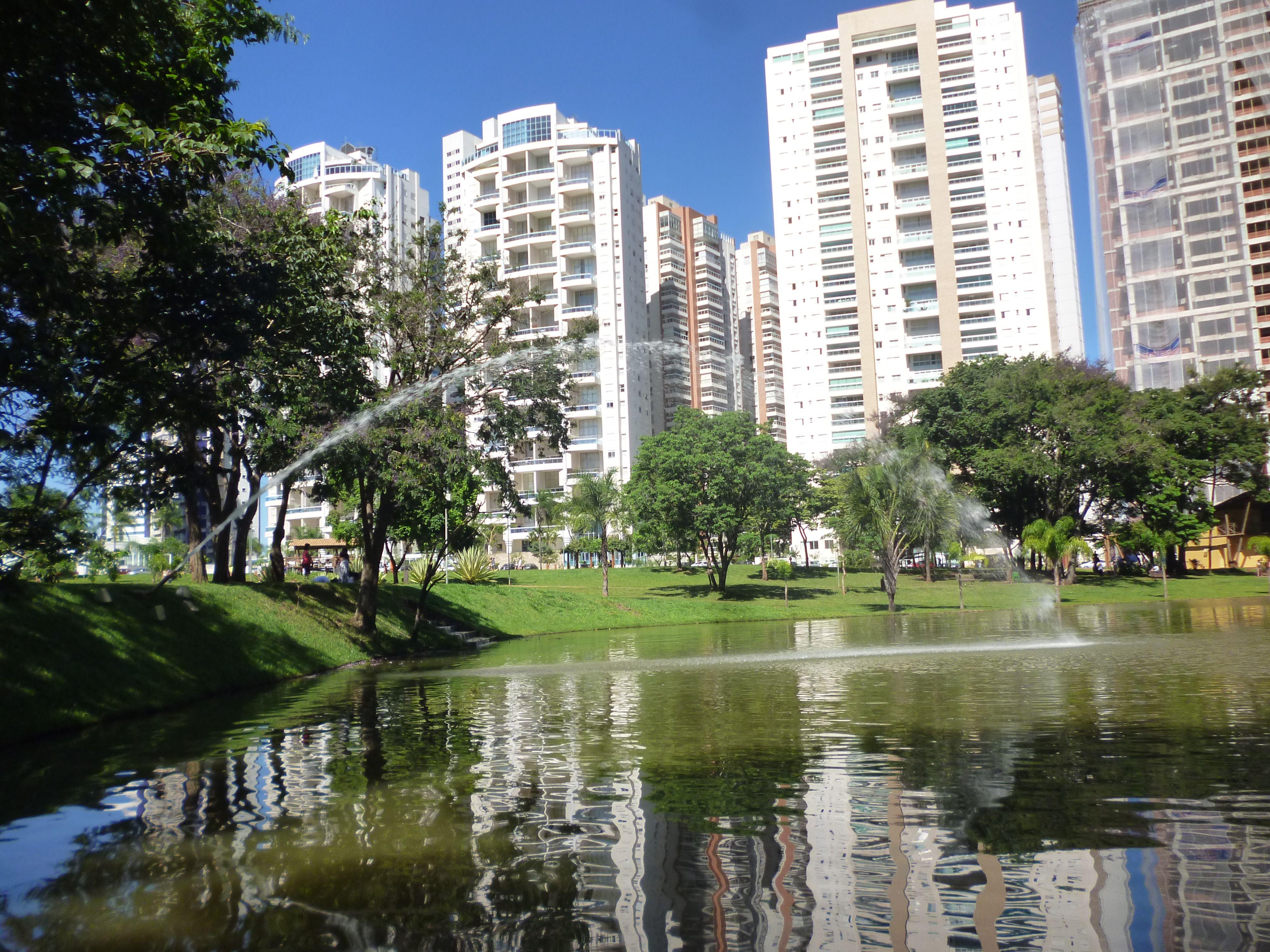 #Goiania #JardimGoias #Brazil #robelyoalves