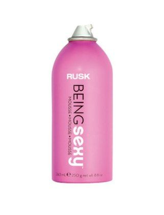 A dime-size amount of this in wet hair (especially at the ...