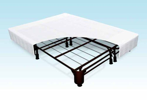 Spirit Sleep 14 Inch Better Than A Boxspring With Coverlet