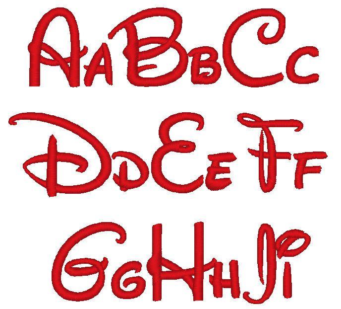 Varieté de Láminas para Decoupage: Seguimos con letras...