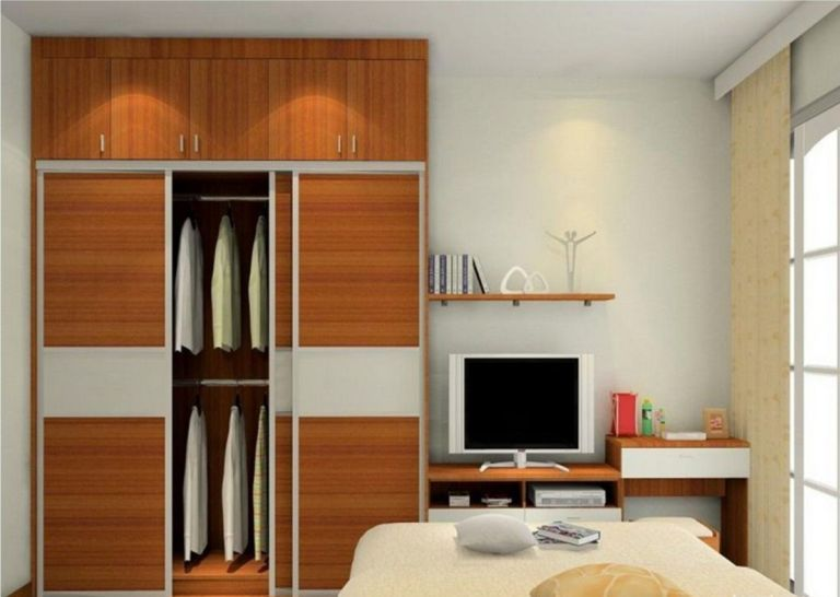 Small Bedroom Cabinets 12