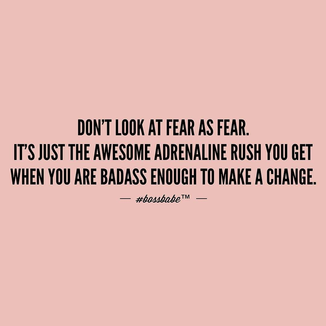 """BossBabe™ on Instagram: """"That's what that rush of energy really represents. ✨ Join the #Bossbabe Netwerk™ (Click The Link In Our Profile Now! )"""""""