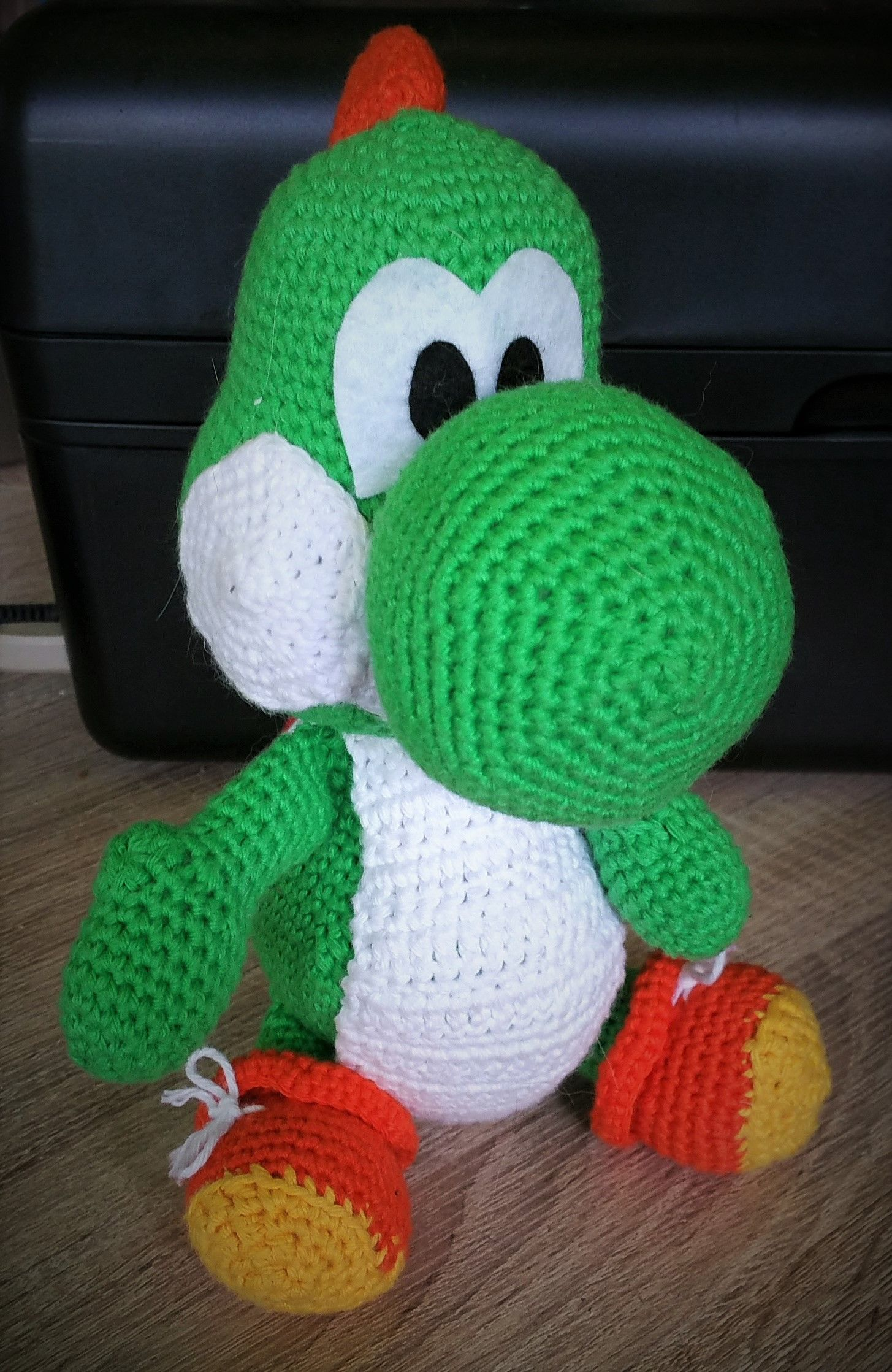 Yoshi Häkeln Cute Crochet Ideas Pinterest
