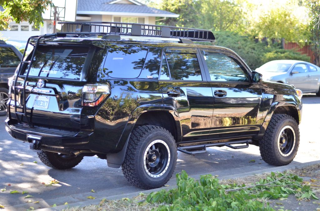 5th Gen T4r Picture Gallery Page 299 Toyota 4runner Forum