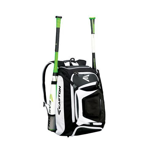 Easton Sport Utility Premium Backpack Series Walk Off Academy Softball Bat Bags