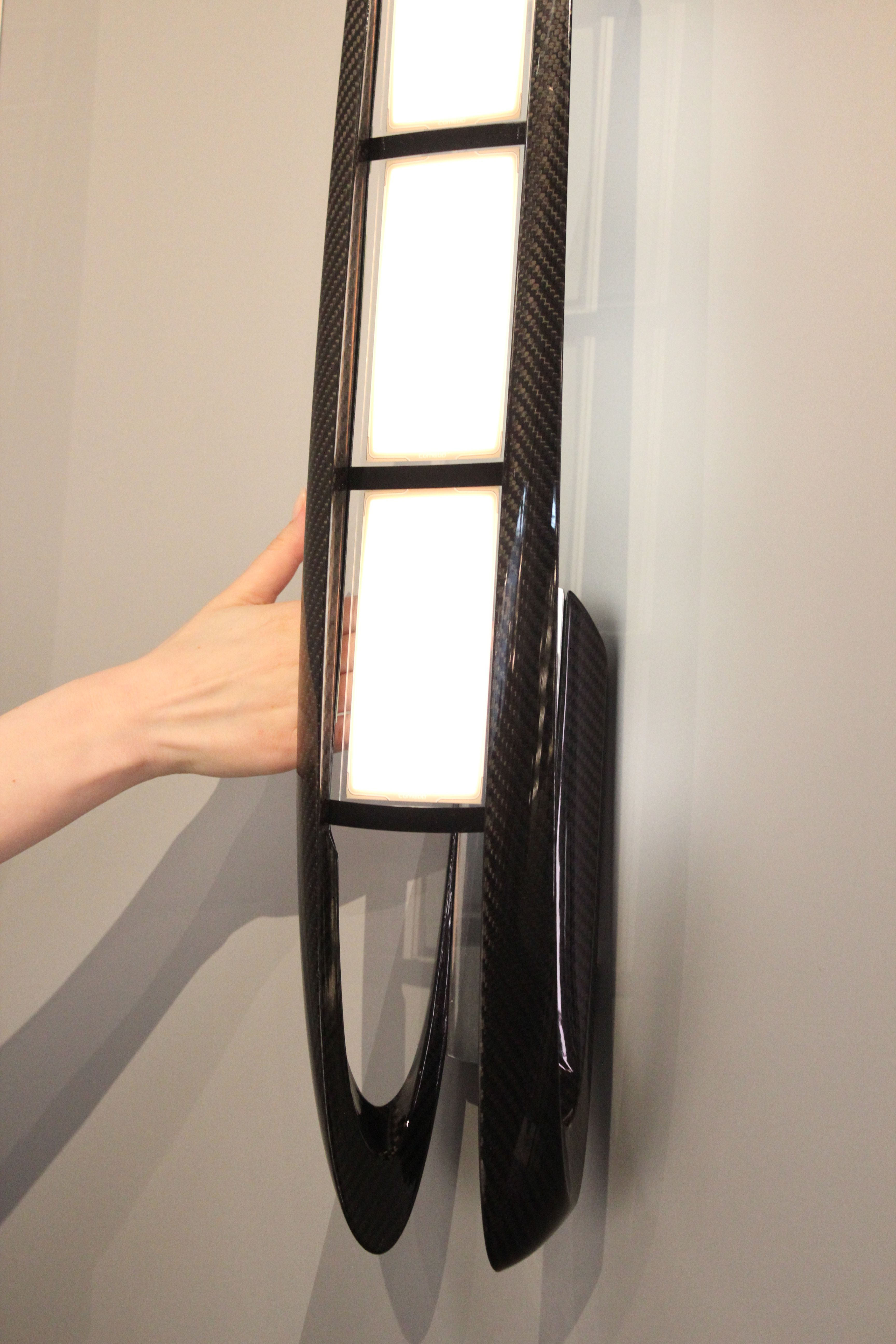 Transparent Oled Lighting Panels Beleuchtung Leuchten Lampen