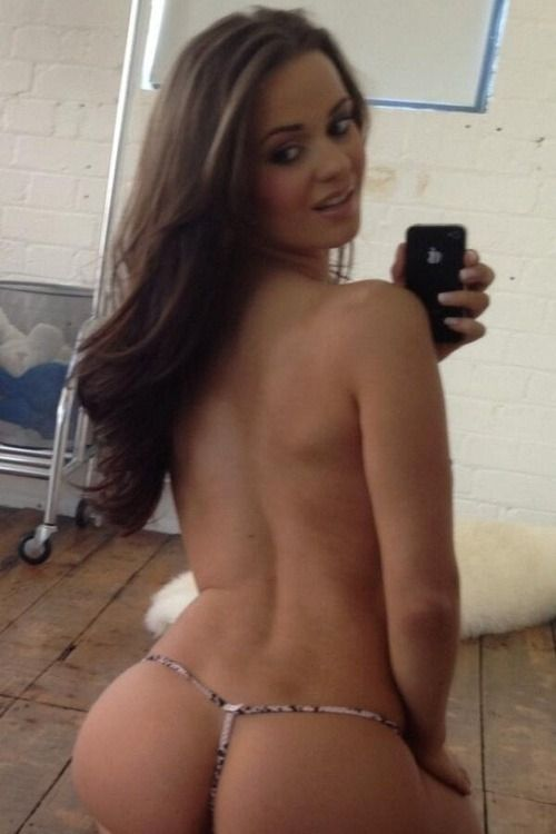 Beautiful blondes, brunettes and asian babes in hot selfshot selfies.