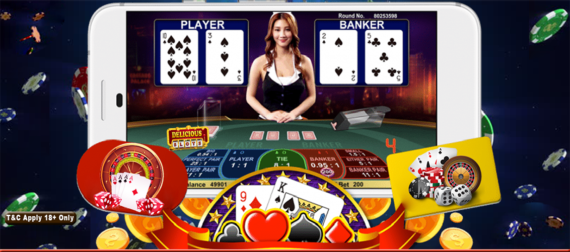 Some Best Free Online Casino Games: These Games You Should Play | Casino games, Online casino games, Online casino