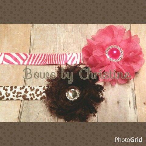 Headbands 5.50 each