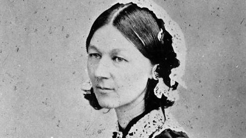 what is a florence nightingale