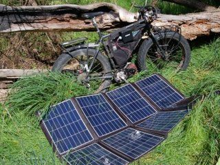 E Bike News Portable Solar Charger New Stealth E Bikes Nyc Ban More Video Electric Bike Report Electric Solar Charger Portable Solar Solar Charging