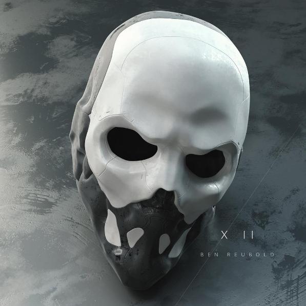 Rhubarbes By Reublack Masks Art Cool Masks Armor Concept