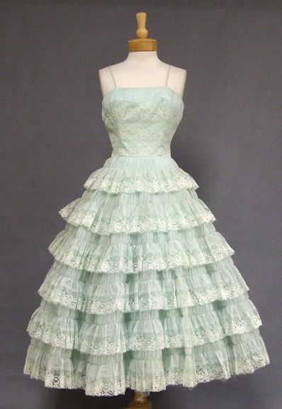 1960 prom dresses | vintage 1960's prom dress