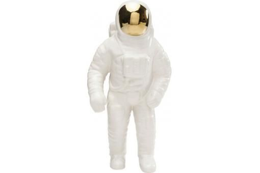 Figurine Kare Design Astronaute Blanc Amstrong Home Ideas