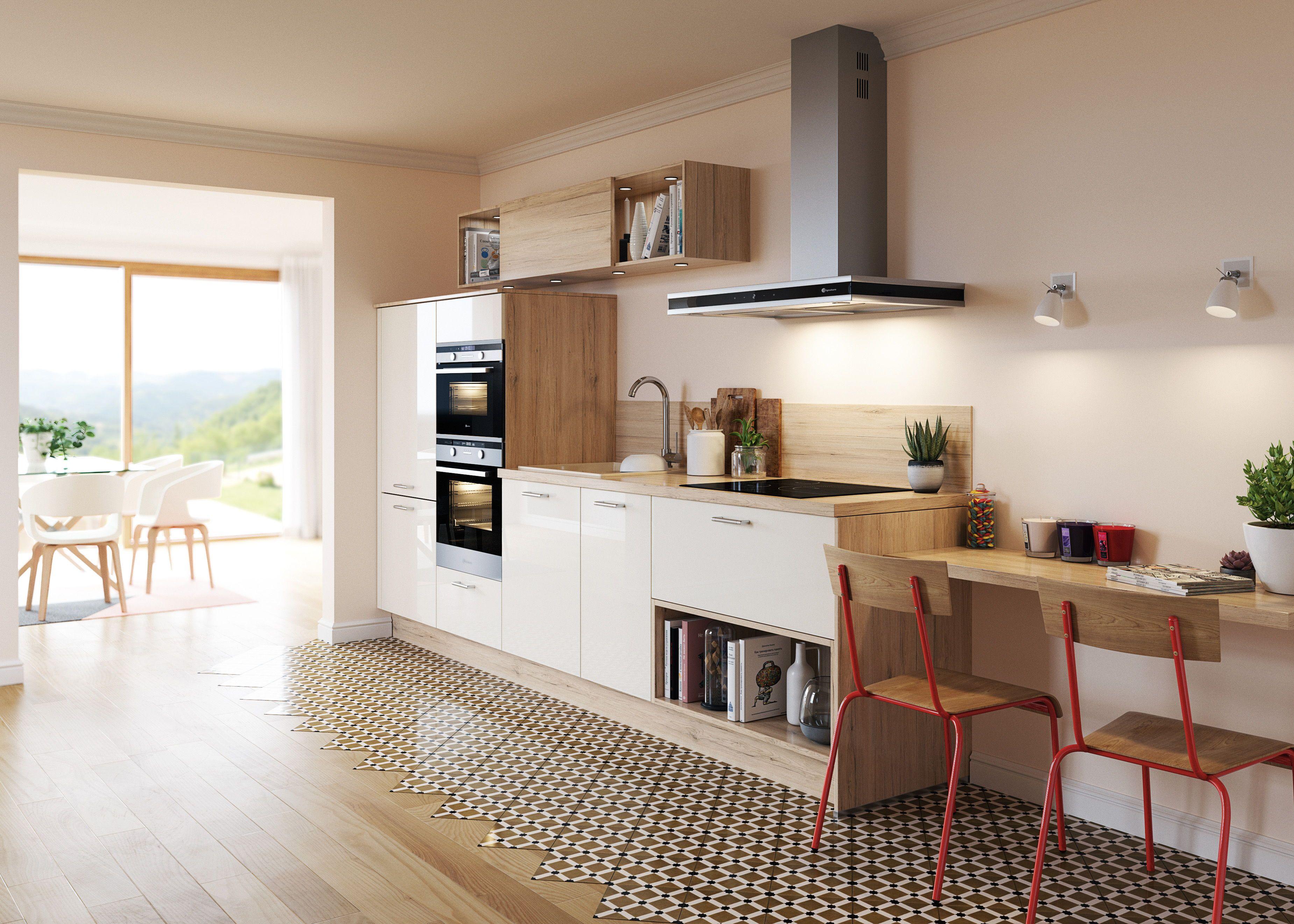Cuisine Magnolia But Food Inspiration Idees Tendance Deco