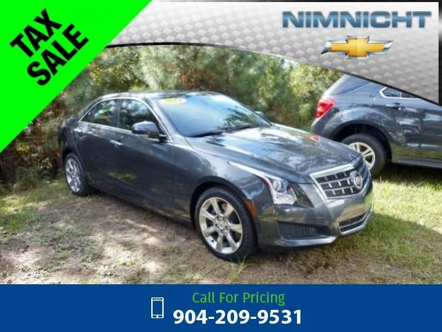 2014 CADILLAC ATS 3.6L Luxury Call for Price  miles 904-209-9531 Transmission: Automatic  #CADILLAC #ATS #used #cars #NimnichtChevrolet #Jacksonville #FL #tapcars
