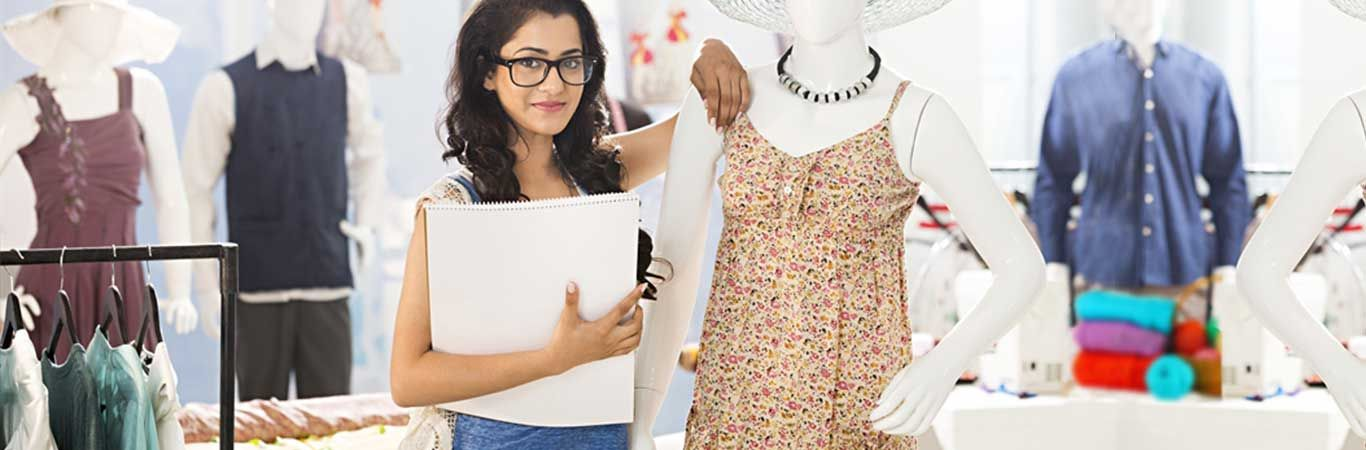 The Advantages Of Fashion Designing Course With Images Fashion Designing Institute Fashion Designing Course Become A Fashion Designer