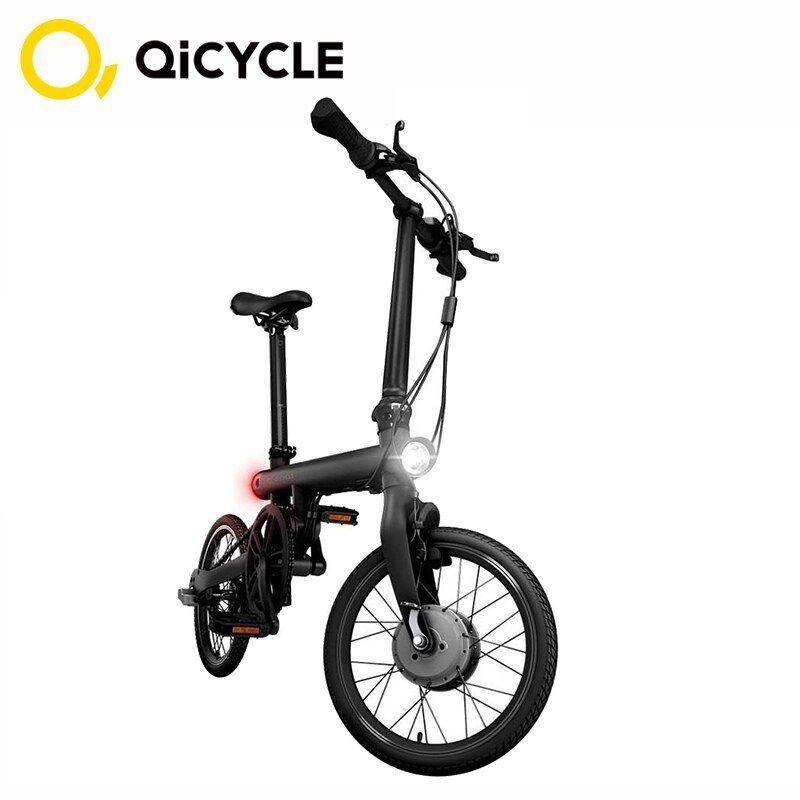 Original Mijia Qicycle Electric Bike Ef1 Mini Electric Ebike 16