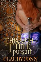 Just Judy's Jumbles: Through Time- Pursuit by Claudy Conn