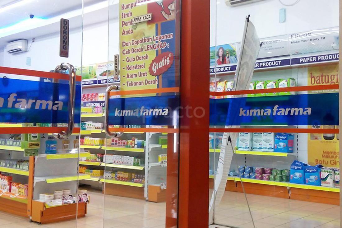 list harga obat kuat tiens di apotik kimia farma dan k24 terdekat