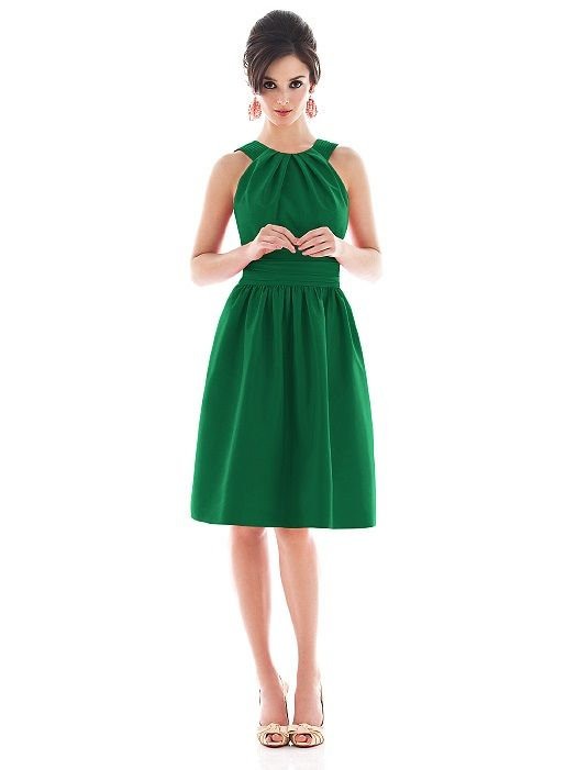 emerald green bridesmaid dress 705f0f2c8110e
