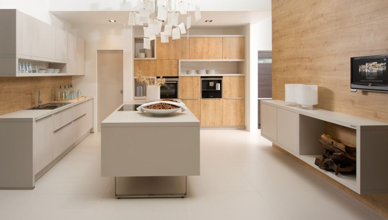 Nolte Soft Lack Manhattan Kitchens Pinterest Kitchen Home