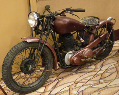 How to Identify the Classic Motorcycle of Your Dreams